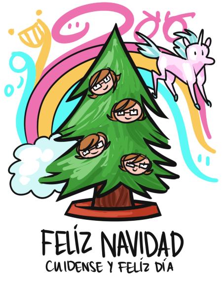 I'm Dreaming Of A Sane Christmas